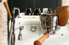 Bespoke Coffee Machines