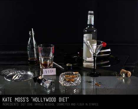 Hollywood Diet Photography - Dan Bannino