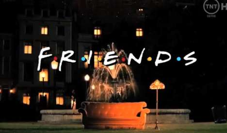 10 Friends Sitcom Inspirations - In Honor of the 10th Anniversary of the Friends TV Show Finale