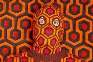 The 237 Collection by Mondo References Carpeting from The Shining