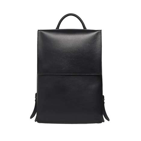 Haute Designer Knapsacks - The Balenciaga Phileas Backpack is Perfect for On-the-Go Fashionistas