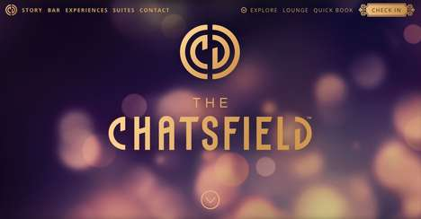 Romance-Reviving Digital Storytelling - The Chatsfield Changes the Way We Tell Stories Online