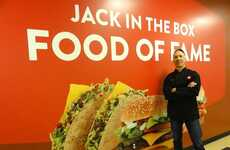 Jeff Zwally, VP of Research and Development, Jack in the Box
