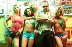Girl Gang Film Sequels - Wild Bunch Film Company is Making a Spring Breakers Sequel