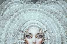 11 Natalie Shau Photo Series