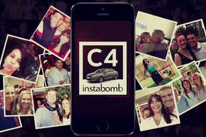 Instabomb by C4 Lounge Shows How to Avoid the Unexpected