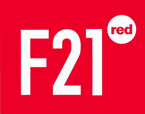 Budget-Conscious Fashion Retailers - Forever 21 Red Stores Offer Even More Affordable Fashion