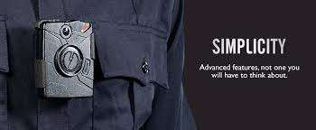 Stealth Body Cameras - The Axon Body Cameras are Designed with Police Officers in Mind