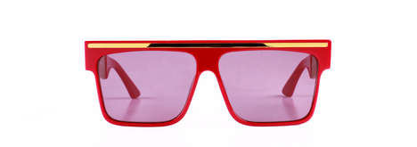 Glamorously Retro Shades - The Vintage Frames Line by Corey Shapiro Pays Tribute to Decades Past