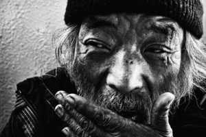 The 'Tokyo Street Portraits' Photos Consist of Intimate Close-Up Shots