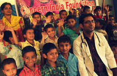 Self-Reliant Nonprofits - The Concern India Foundation Attempts to Empower Individuals