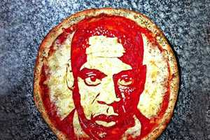 Chef Domenico Crolla is Truly a Pizza Artisan