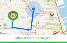 Parking Auction Apps - MonkeyParking Shows San Francisco Parking Spots Available to Bid Upon