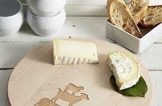 Crafty Farmhouse Kitchen Accessories