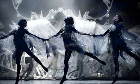 Breathtaking Ballet Photos -