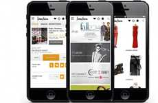 Scanning Street Style Applications - Awear Solutions Enables Users To Source Clothing instantly