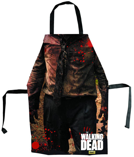 Gory Pop Culture Aprons