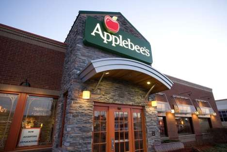 Secret Social Chat Apps - This Exclusive Social Network App Only Works In Applebee's Restaurants