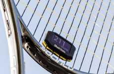 Tenacious Tennis Trackers