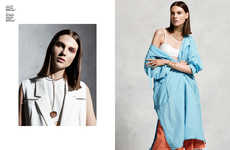 Understated Tribalism Captures - The Ones 2 Watch Modern Nomand Editorial is Sophisticated