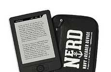 Submarine-Friendly E-Readers