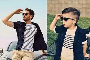 Ministylehacker Ryker Wixom is One of the Best-Dressed Tykes Around