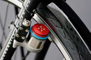 The Velospeeder E-Drive System Gives Cyclists the Option of Going Electric