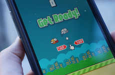 Addictive Avian Game Revamps - One of the Most Addictive Games Returns with Flappy Bird Multiplayer