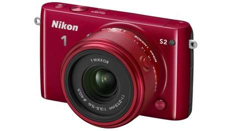 Speedy Autofocus Cameras - The Nikon 1 S2 is a Stellar Entry-Level Interchangeable Lens Camera