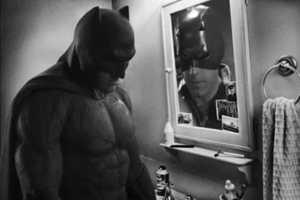 The New Sad Batman Meme Shows Ben Affleck at His Lowest