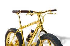 Gilded Mountain Bikes