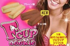 The F-Cup Cookies Look to Help the Less Endowed