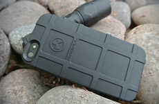 The Magpul iPhone 5 Field Case Offers a Tough Method of Protection
