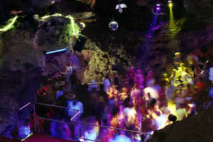 Disco Ayala Makes Partying in the Tropics Truly Gratifying