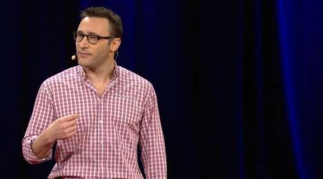 Sacrificial Leadership Qualities - Simon Sinek
