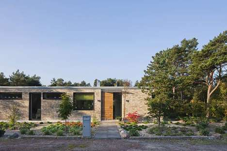 Open Angled Architecture - The Hakansson Tegman House by Johan Sundberg is Quaint Yet Memorable