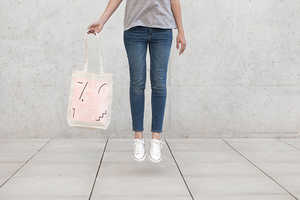 The Deapapa Tote Line Stores an Assortment of Items with Ease