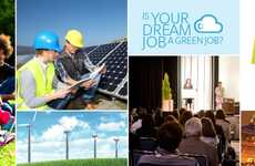 Environmental Economy Careers - The Green Jobs Forum is a Fair Connecting Graduates and Students