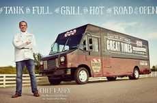 Food Truck Road Trips
