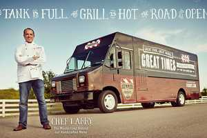 5 Signs You Might Be Obsessed with Food Trucks (SPONSORED)