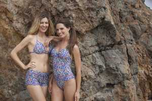 Trunkettes Offer Women Swimsuits that Provide Form and Function