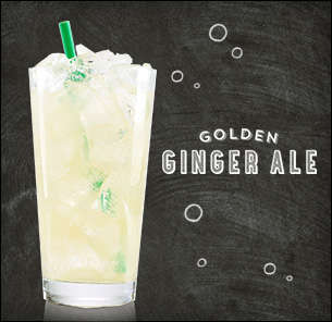 Natural Summer Sodas - Starbucks is Adding Three Natural Soda Drinks to Its Summer Menu