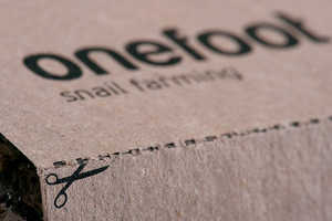 Onefoot by Aeraki Design Uses Recyclable Materials