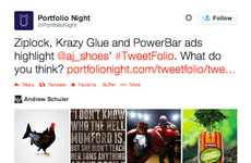 Tweet-Based Portfolios