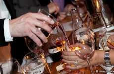 Corporate Wine Tours - Brooklyn Winery Offers Companies a Luxurious Wine-Themed Retreat