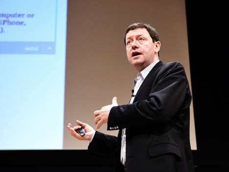 How to Be Your Own Boss - Fred Wilson's Career Development Keynote is Helpful
