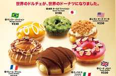 International Donuts