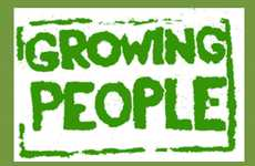 Charity Produce Providers - 'Growing People' Sales Delicious Organic Vegetables, Flowers and Fruits
