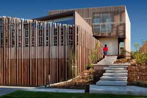 John Wardle Architects Builds the Queenscliff Residence