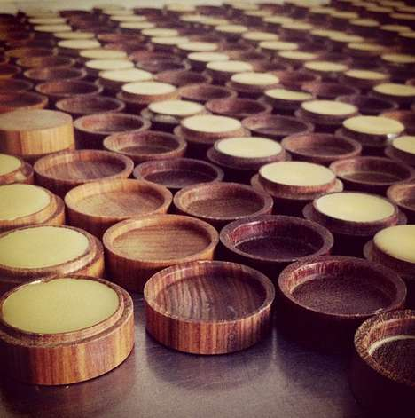 Mozambican Sustainable Cosmetics - BOM Offers a Range of Product From Their Community of Partners